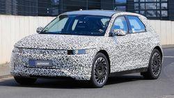 Hyundai Siapkan Tiga Mobil Listrik Radikal