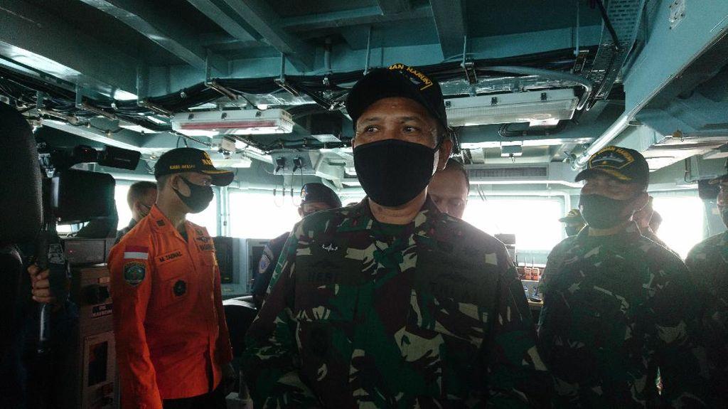 Mulai 1 Juli, Kapal Melintas Selat Sunda-Lombok Wajib Ikuti Pemisah Jalur Laut