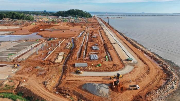 Pelabuhan Kijing Pontianak