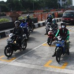 7 Tips Khusus Bikers di Era New Normal