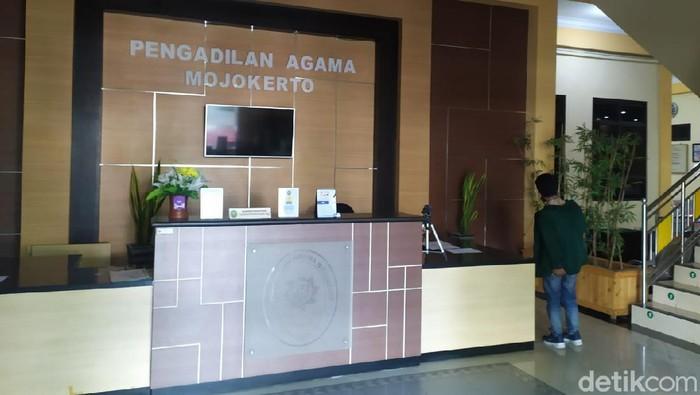 Pengadilan Negeri Mojokerto