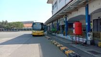 Harga Tiket Bus AKAP di Kudus Naik Hingga Dua Kali Lipat