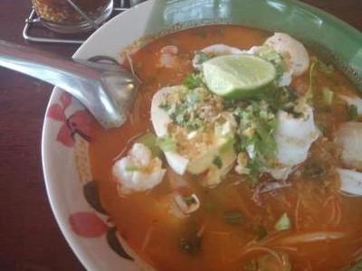 Ini Dia Makanan Lokal Masyarakat Rawai Thailand