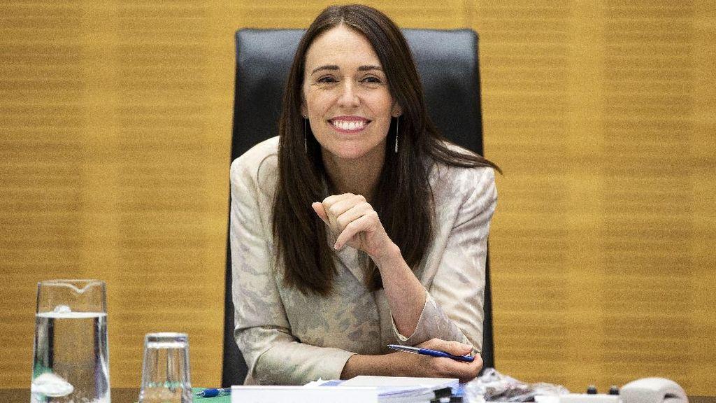 New Zealand 100 Hari Tanpa Corona, Begini Sosok Kepemimpinan Jacinda Ardern