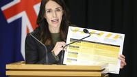 Satu Lagi Catatan Apik Selandia Baru Hadapi Pandemi