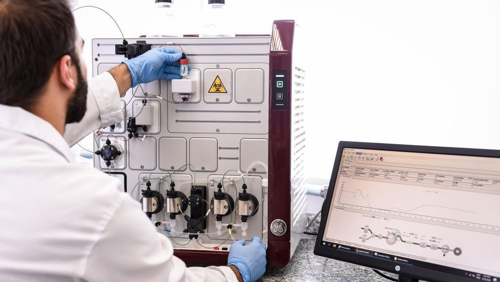 Rusia Bersiap Vaksinasi COVID-19 Massal Oktober 2020