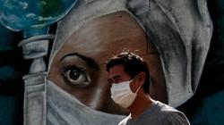 China Peringatkan Pneumonia Misterius yang Mematikan di Kazakhstan