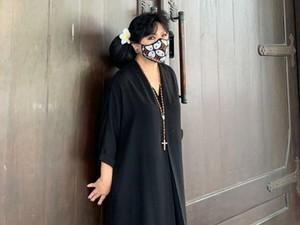 Semangat Anne Avantie Jalani New Normal