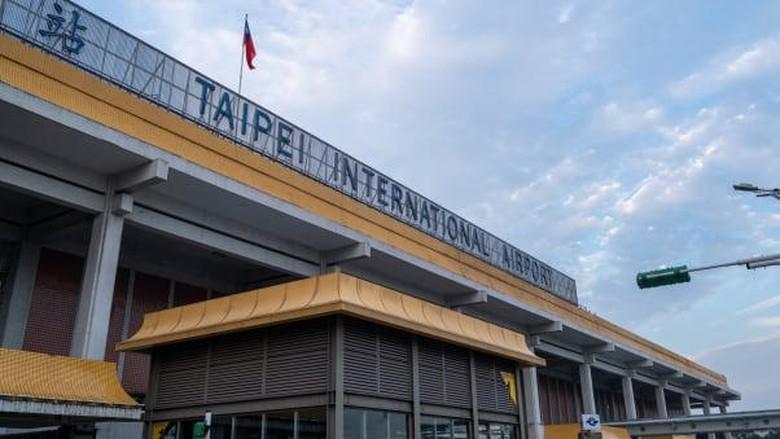 Bandara Songshan Taipei