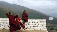 Ada Indonesia di Balik Sukses Vaksinasi Kerajaan Kecil Himalaya