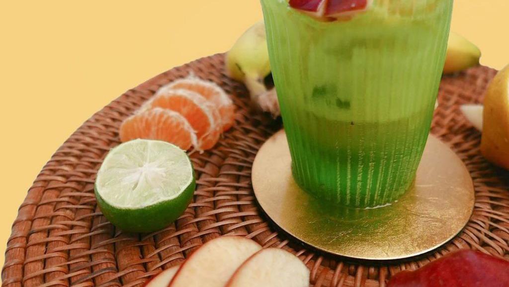 Nyam! 5 Bungkus Makanan Ramah Lingkungan Ini Enak Dimakan