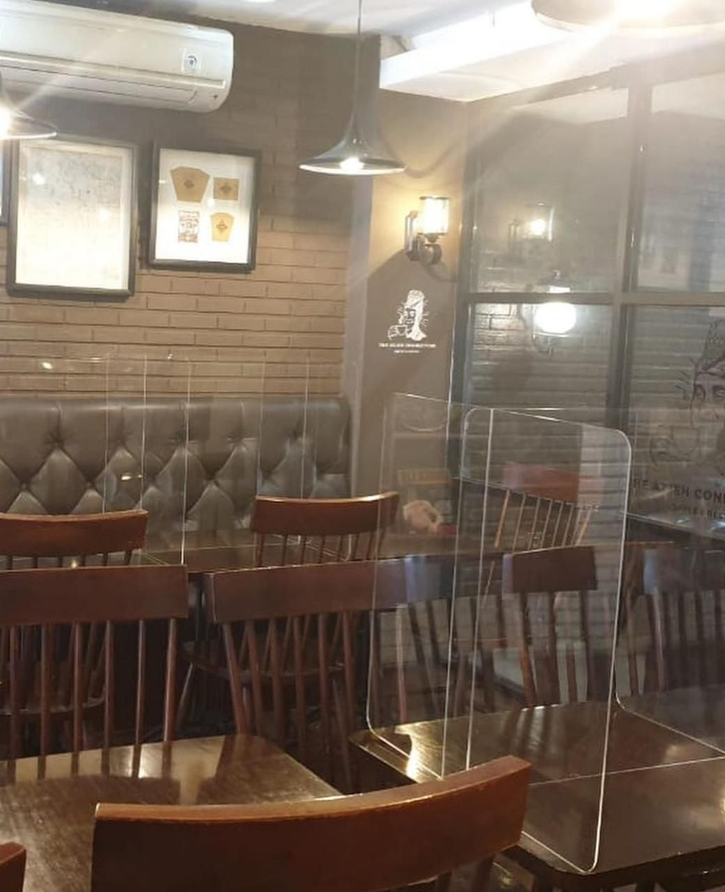 Coffee shop di Jakarta yang sudah buka dengan protokol new normal