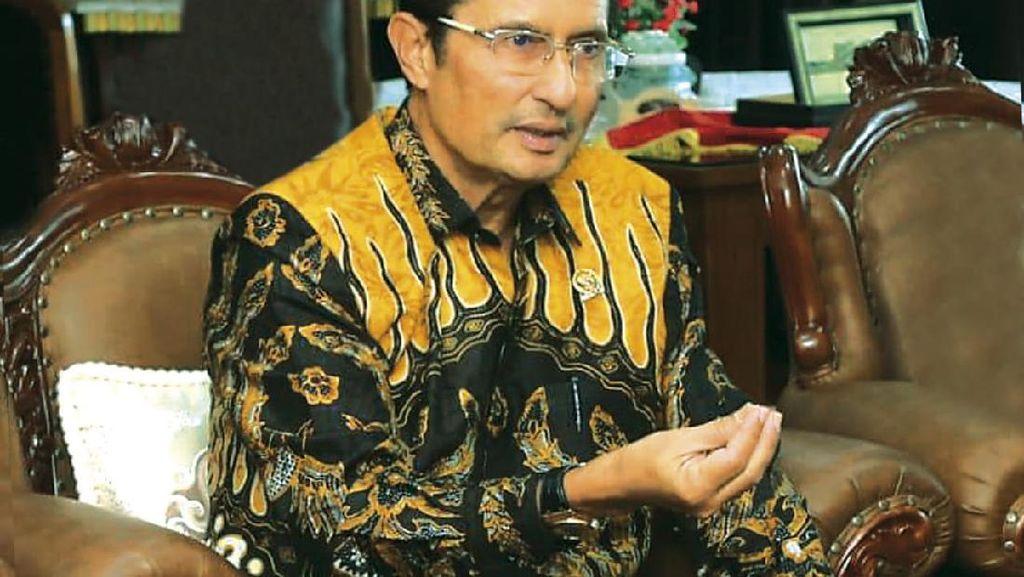 Wakil Ketua MPR Sebut Stimulus ke UMKM Masih Kurang dan Lambat