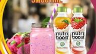 Segarnya Fruity Tutti Smoothie, Cobain Mudahnya Bikin Sendiri di Rumah