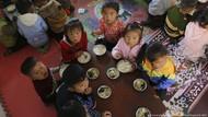 Penutupan Perbatasan dengan China Picu Gizi Buruk di Korea Utara