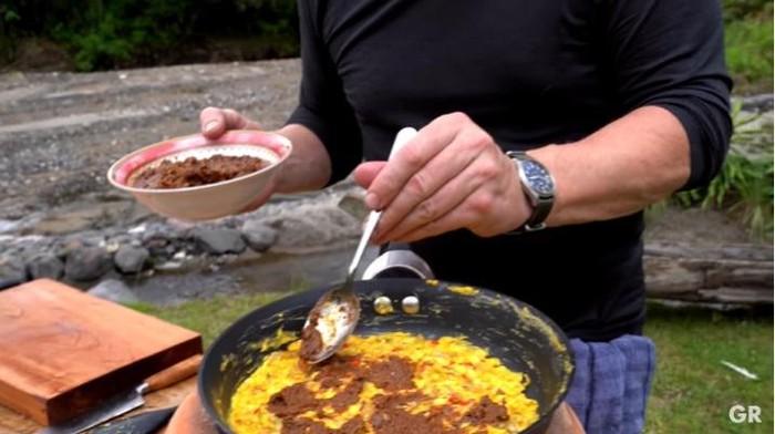 Gordon Ramsay Masak Scramble Egg di Berbagai Negara