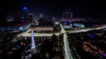 GP Singapura 2020 Batal Digelar!