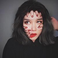 hwajang.13 ilusi makeup