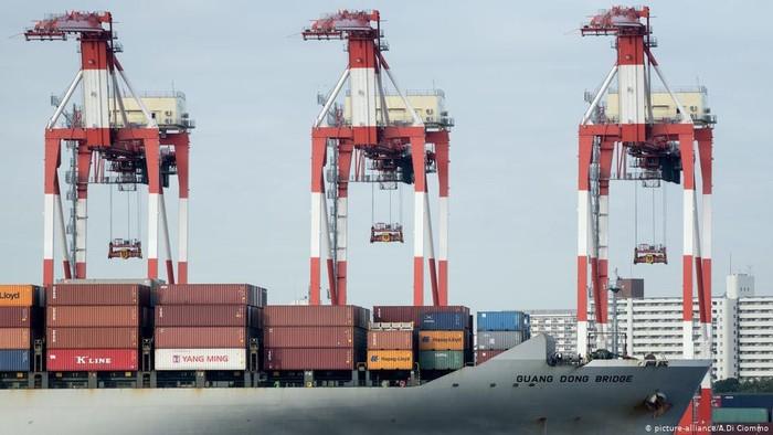 Indonesia Dilirik AS dan Jepang untuk Relokasi Industrinya dari Cina