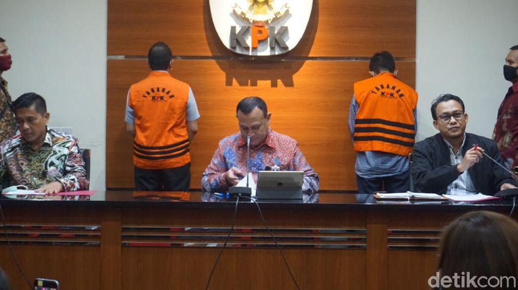 Jadi Tersangka Kasus Korupsi Rp 330 M, Eks Dirut PT DI Ditahan KPK