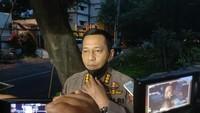 Polisi Luruskan Status Ketua FPI Unggah Foto Hoax Mega Gendong Jokowi: Saksi