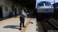 KAI Daop 6 Tambah Perjalanan Kereta Api, Catat Jadwalnya