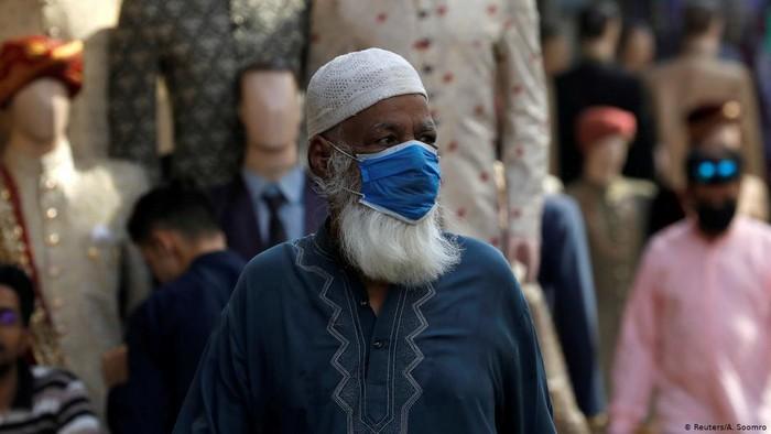 Ketika Sejumlah Negara di Asia Mulai Terapkan New Normal, WHO Minta Pakistan Berlakukan Lockdown