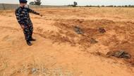 8 Kuburan Massal Ditemukan di Libya, PBB Ngeri