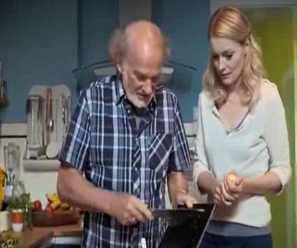 masak pakai gadget
