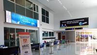 Solo Zona Hitam, Lion Air Bikin Rapid Test di Bandara Adi Soemarmo