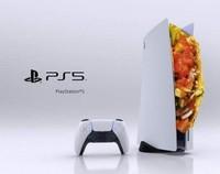 Meme PS5