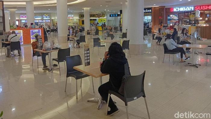 Restoran di Surabaya telah beroperasi dalam masa transisi new normal di beberapa mal. Bagaimana detail dan persiapannya di era normal tersebut?