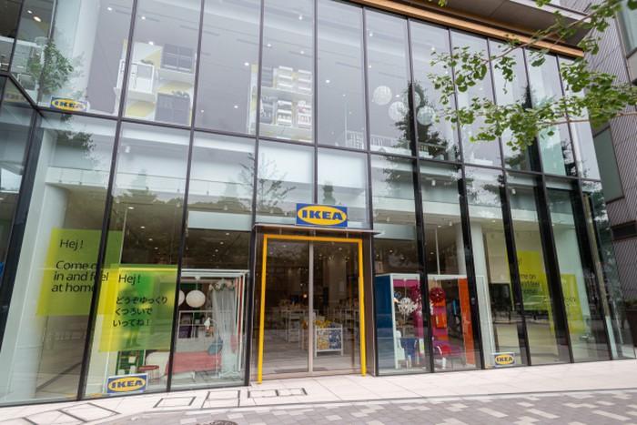 Pertama di dunia, toserba IKEA ada di Jepang
