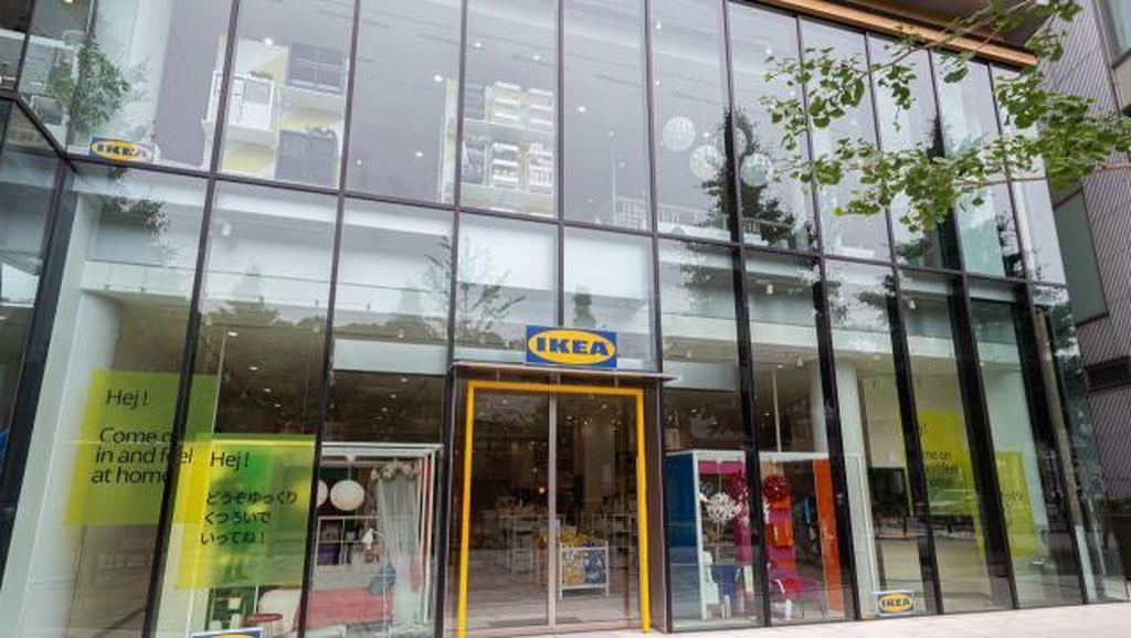 Yeay! IKEA Buka Toserba Pertama di Dunia, Jual Apa Saja Ya?