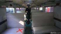 Kereta Lokal Merak-Rangkasbitung Mulai Operasi 9 Agustus, Ini Jadwalnya