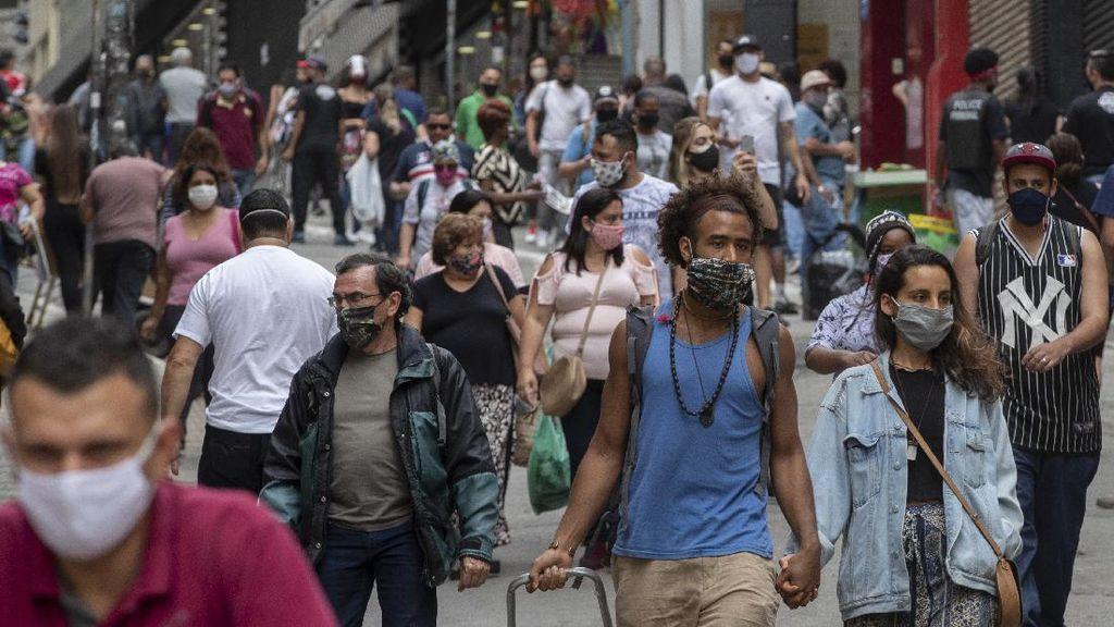 3 Presiden di Amerika Latin Ini Terinfeksi Virus Corona, Siapa Saja?