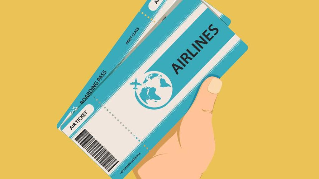 Garuda Diskon Tiket Pesawat hingga 45%, Maskapai Lain Bagaimana?