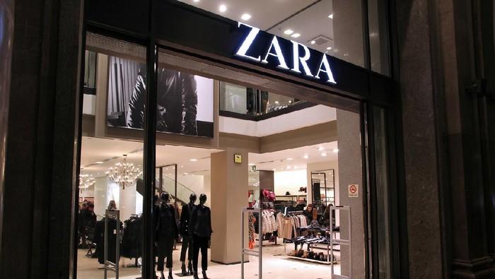 Toko Zara
