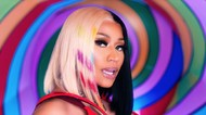 Sebut Vaksin Bikin Impoten, Nicki Minaj Diajak ke Gedung Putih