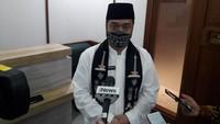 PSBB Transisi Jakarta Berakhir, Pemprov DKI Bahas 3 Opsi Sore Ini