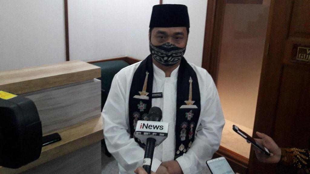 Wagub DKI: PSBB Transisi Jakarta Kemungkinan Diperpanjang
