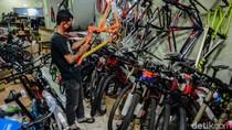 Ada Banyak Jenis Sepeda, Aturan Wajib Pakai Spakbor Bisa Picu Perpecahan