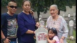 Keluarga Harap Megawati dan Jokowi Bantu Istri Pengawal Bung Karno yang Sakit