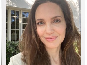 Angelina Jolie Khawatirkan Kondisi Anak-anak Saat Menikah dengan Brad Pitt