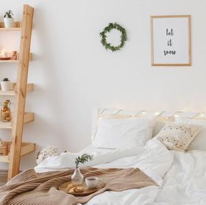 Intip Cara Sederhana Bikin Kamar Tidur Jadi Aesthetic