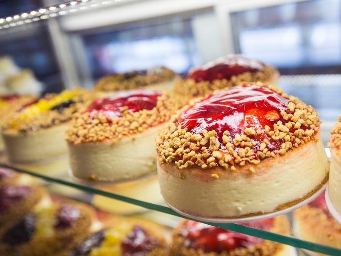 Dessert terbaik dan terburuk untuk dipesan di restoran