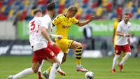 Ini Catatan Mentereng Klub Liga Jerman di Kompetisi Eropa