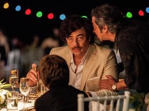 Sinopsis Escobar: Paradise Lost, Tayang di Bioskop Trans TV Hari Ini