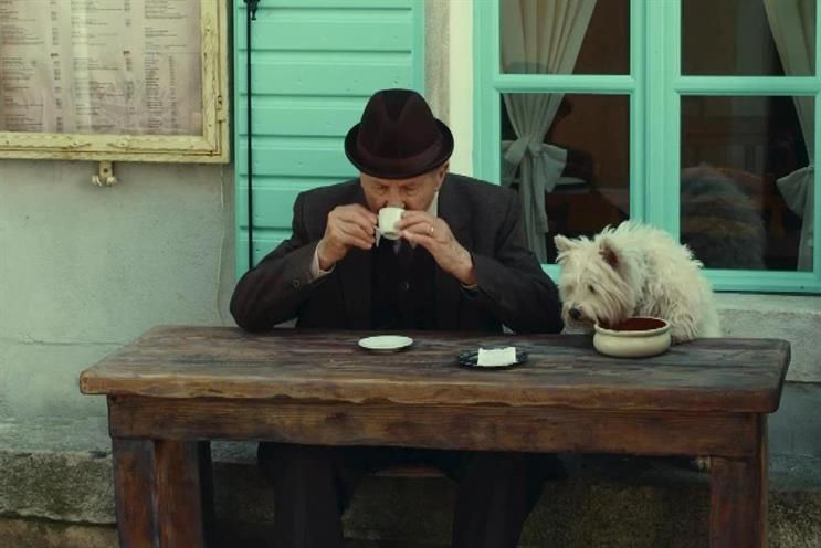 Iklan Televisi Bahas Makanan Ini Bikin Emosional dan Terharu