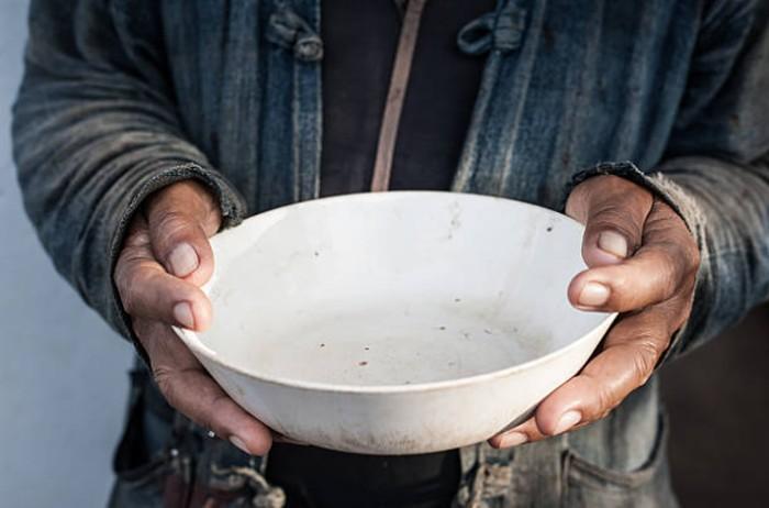 kisah kelaparan